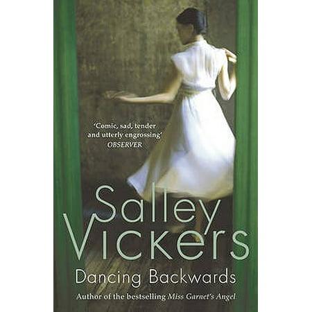 Vickers Standard (Dancing Backwards. Salley)