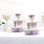 Set of 2 Cupcake Stands