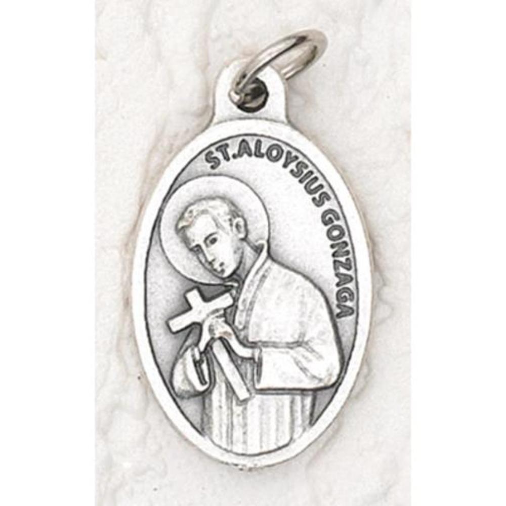 25 St. Aloysius Medals