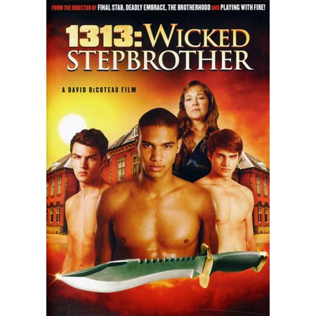 1313: Wicked Stepbrother (DVD)