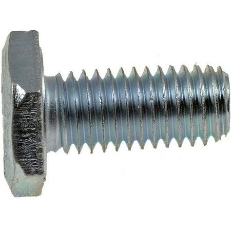 Dorman 44102 Cap Screw - Hex Head - Grade 5 - 0.25 - 20 Unc x 0.5 In. - image 1 de 2