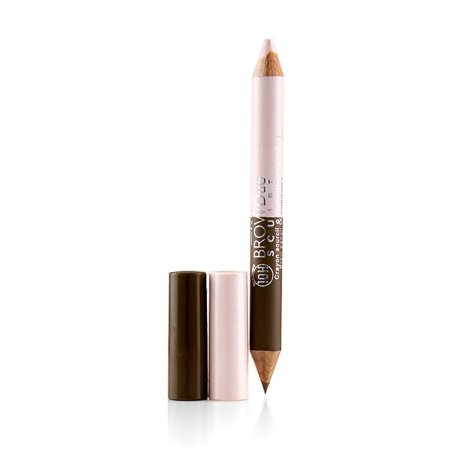 Bourjois Brow Duo Sculpt 2 In 1 Eyebrow Pencil And Highlighter - # 21 Blond 1.95g/0.065oz Make Up