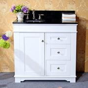 Legion Furniture 48W x 22D in. Kingston Stone Vanity Top Only