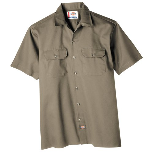 WORKSHIRT KHAKI
