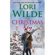 The Christmas Key : A Twilight, Texas Novel
