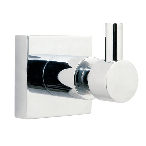 no drilling required Hukk Wall Mounted Robe Hook by no drilling required