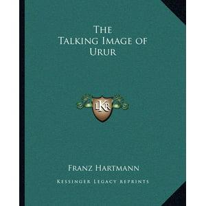The Talking Image of Urur (Paperback)