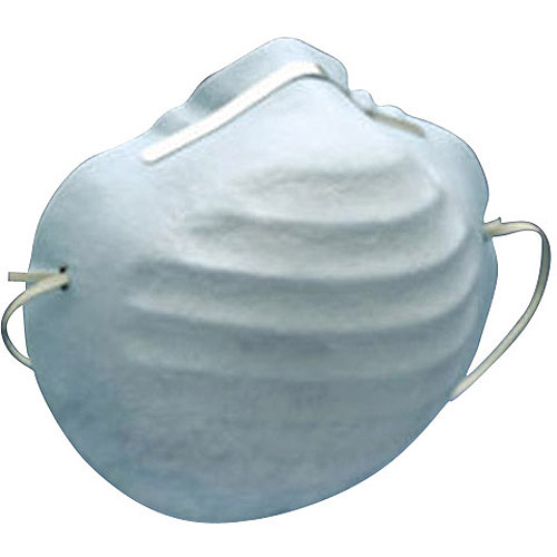 3M 8661PC1-15A Home Dust Mask 15 Pack