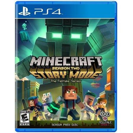 Telltale Games Minecraft: Story Mode Season 2