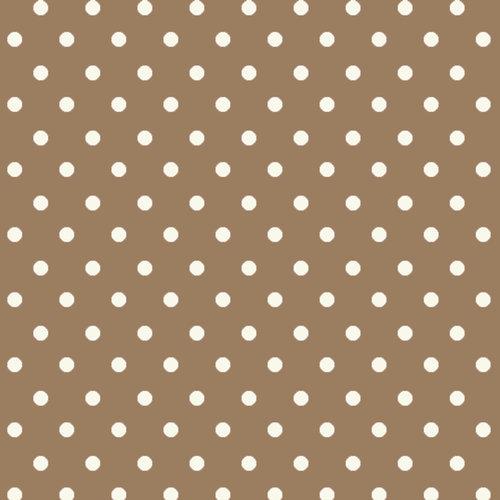 VIP Fabrics Dots and Plaids Fabric