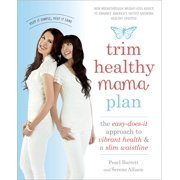 Trim Healthy Mama Plan - eBook