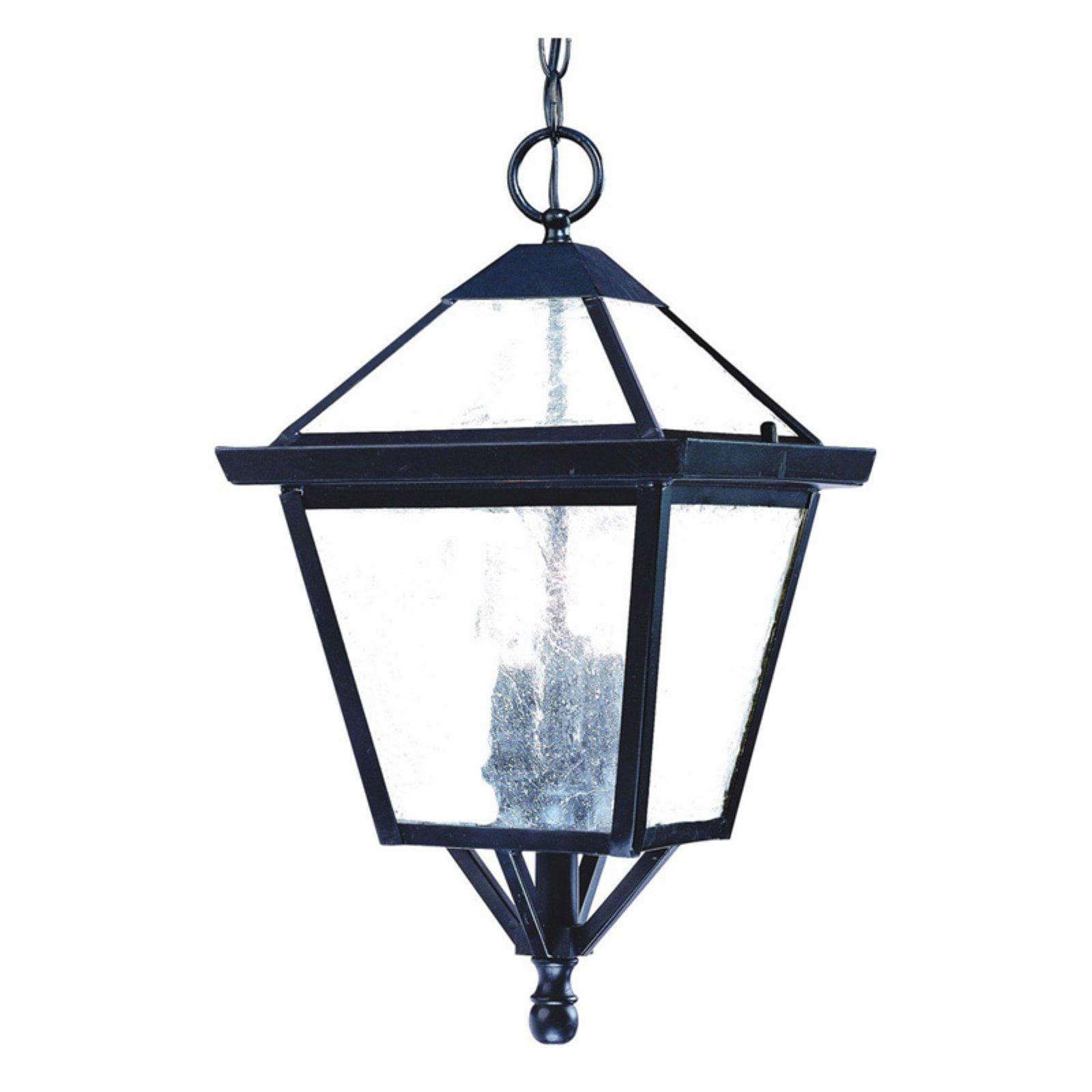 Acclaim Lighting Bay Street 3 Light Outdoor Hanging Lantern Light Fixture by Acclaim Lighting