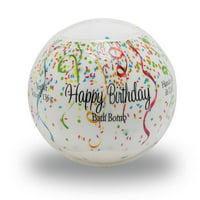 Happy Birthday 4.8 oz Bath Bomb