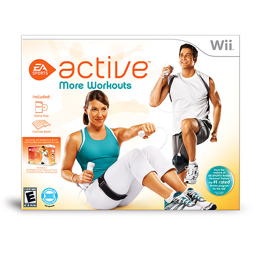 EA Sports Active Workout (Wii)