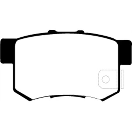 Acura CL Rear View Mirror, Rear View Mirror for Acura CL