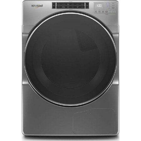 Whirlpool WHD862CHC 27 Inch Front Load Hybrid Heat Pump Dryer