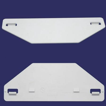 2304353 Whirlpool Refrigerator Extension