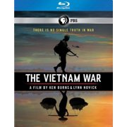 The Vietnam War: A Film By Ken Burns And Lynn Novick (Blu-ray) by PBS