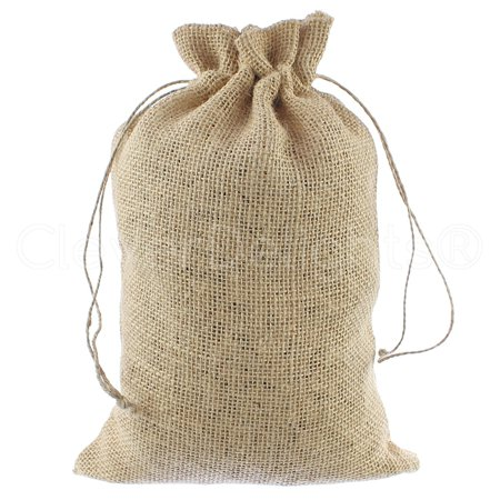 Natural Brown Paper Bag (CleverDelights 8