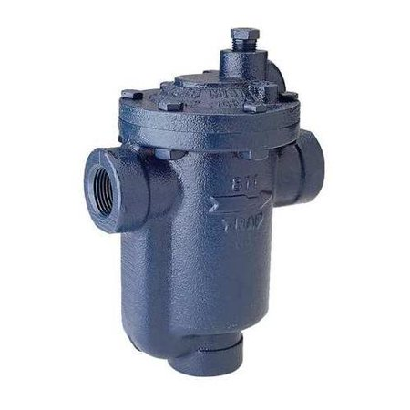 Armstrong International 813 Steam Trap  30 Psi  400F  7 3 4 In  L G4663513