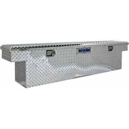 "Better Built 70"" Crown Series Slimline Crossover Deep Truck Tool Box"