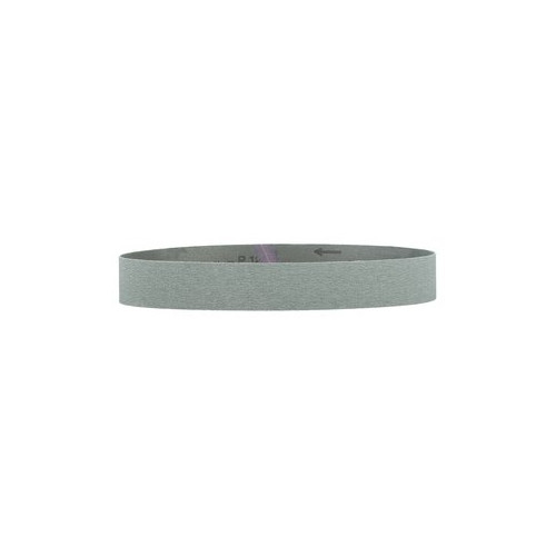 Metabo 626313000 1-1 2 in. x 30 in. P400 (A45) Pyramid Sanding Belts (5-Pack) by