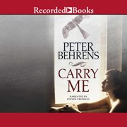Carry Me - Audiobook