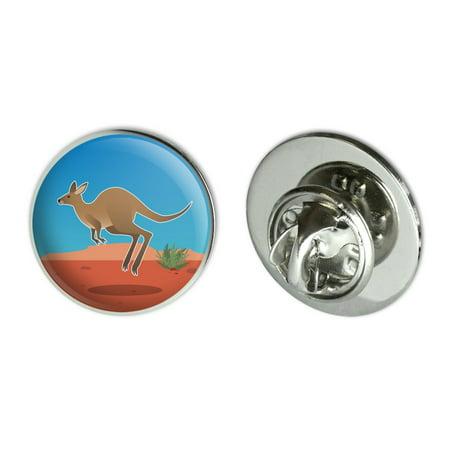 Australian Outback Hats (Kangaroo Hopping in the Australian Outback Metal 0.75