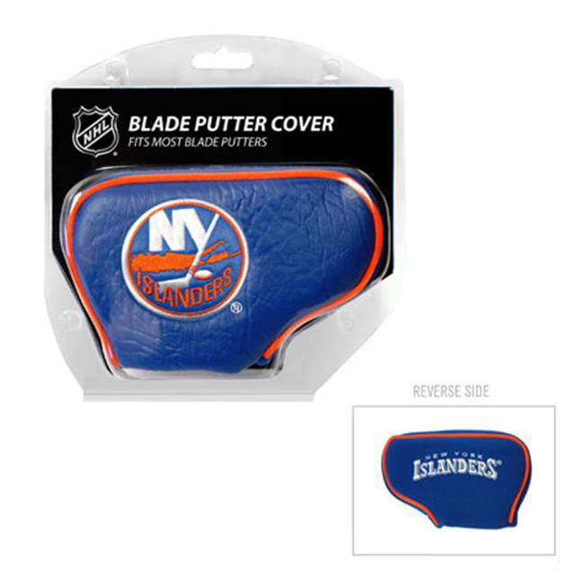 Team Golf 14701 New York Islanders Blade Putter Cover