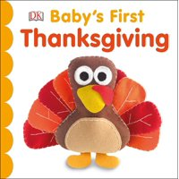 Babys 1st Thanksgiving (Board Book)