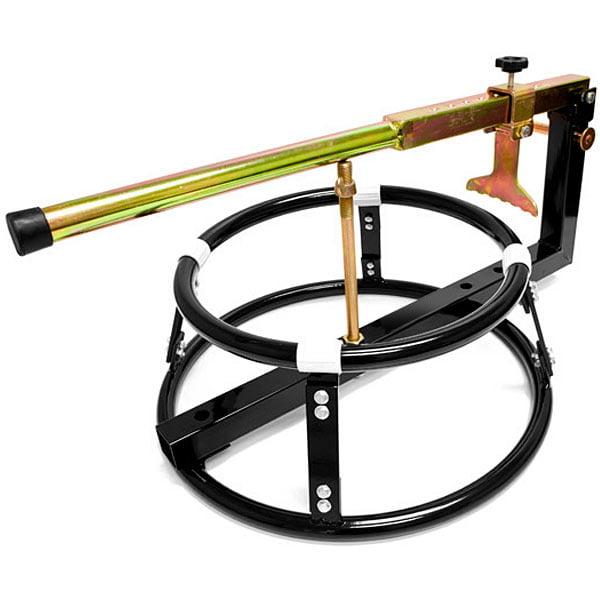 Venom Motorcycle Bike Bead Breaker Tire Wheel Changer For Honda ATC 90 110 125 200 250