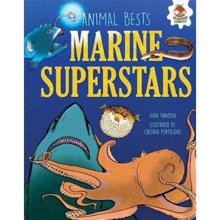 Marine Superstars
