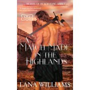 Marriage Maker: A Match Made in the Highlands (Paperback)