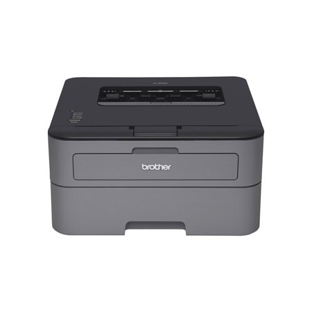 Refurbished Brother HL-L2340DW Compact Laser Printer Monochrome Wireless Duplex Printing