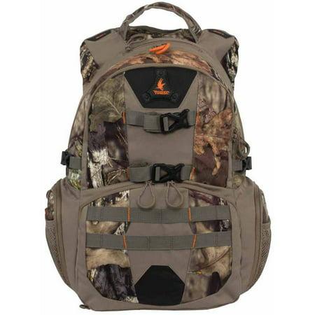 Timberhawk Kodiak Hunting Daypack, Mossy Oak Break-Up Country Camouflage Backpack
