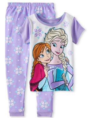 d4e31867 Product Image Frozen Cotton tight fit pajamas, 2pc set (toddler girls)