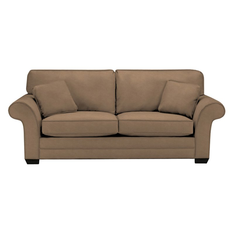 Klaussner Holly Sofa - Bronze