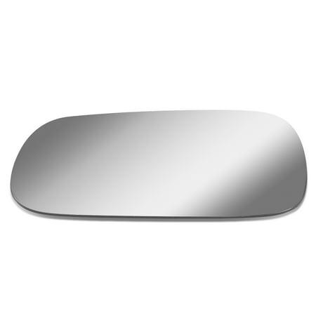 1997 Left Door Mirror - For 1994 to 1997 Honda Accord Left Side Door Rear View Mirror Glass Replacement Lens 95 96