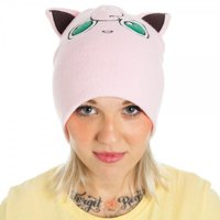 Beanie Cap - Pokemon - Jigglypuff Bigface Hat Cosplay Anime New Toys kc1tevpok