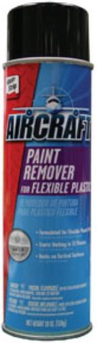 Kleanstrip KLE-EUP367 Aircraft Paint Remover For Plastic, Aerosol by Klean-Strip