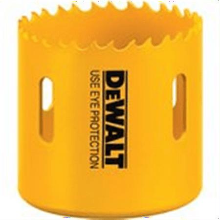 DEWALT D180026 1-5/8-Inch Standard Bi-Metal Hole Saw