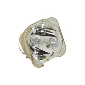 Replacement for PHILIPS UHP 250-200W 1.35 E21.8 BARE LAMP ONLY