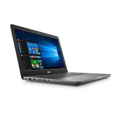 "Dell Inspiron 15 5000 Laptop - 15.6"" Screen, 7th Generation Intel Core i7-7500U, 12"