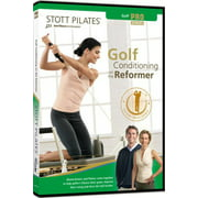 Stott Pilates: Golf Conditioning on the Reformer by