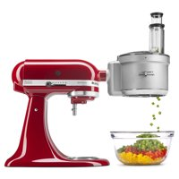 KitchenAid Food Processor with Commercial Style Dicing Kit (KSM2FPA)