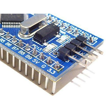 3x STM32duino BLUE PILL CS32F103C8T6 with Arduino Boot