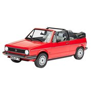 REVELL OF GERMANY 07071 1/24 VW Golf 1 Cabrio