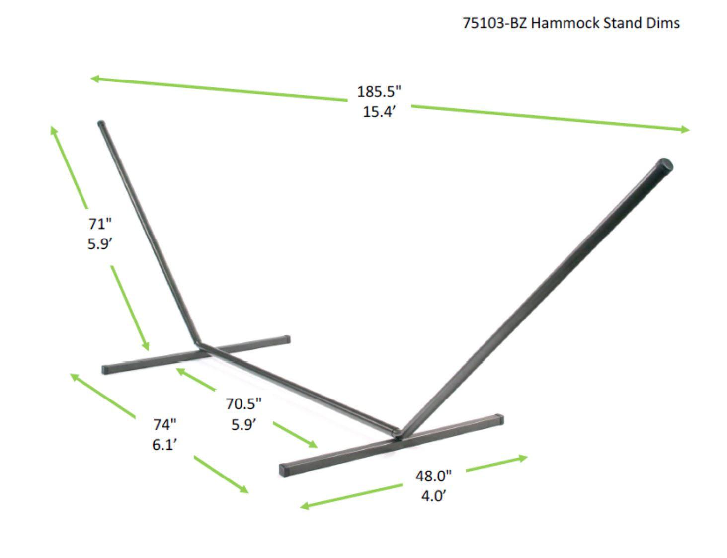 dimensions bug forum hammock integrated showthread bugnetzippered figuring diygs net