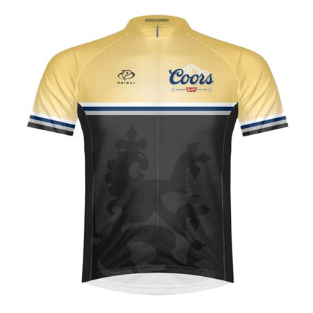 Coors Cycling Jersey (Coors Banquet Heritage Cycling)