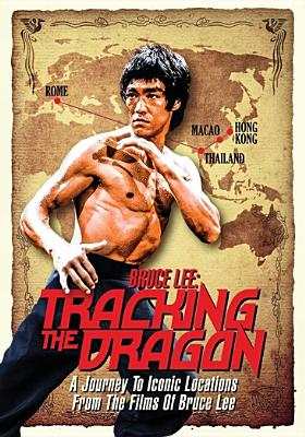 Bruce Lee: Tracking the Dragon (DVD) by MVD VISUAL